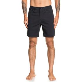 Quiksilver Nelson Surfwash Amphibian 18 Shorts Men black